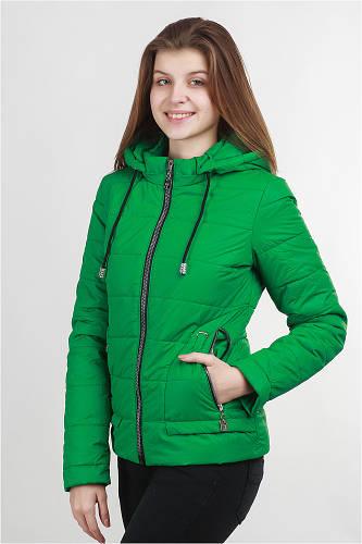 Куртка демисезонная Пума