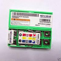 CNMG120404 NX2525 MITSUBISHI пластины твердосплавные сменные