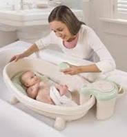Гигиена и уход за ребенком
