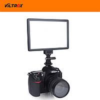 LED - осветитель, видеосвет Viltrox L116T