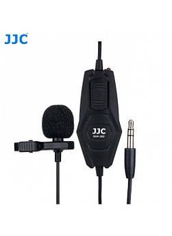 Петличный микрофон JJC - SGM-38II (SGM-38 II)