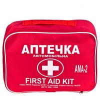 Аптечка АМА-2 для микроавтобуса (до 18 чел.) сумка (АМА-2 сумка)
