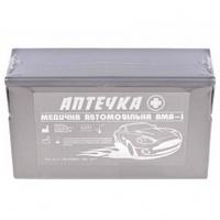 Аптечка медицинская автомобильная (АМА-1) (АМА-1)