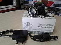 Налобный фонарик  BL ― 6807
