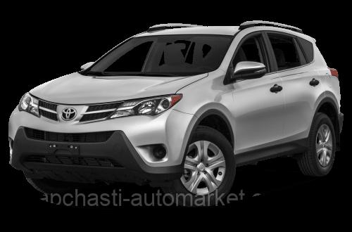 (Тойота Рав4)Toyota Rav4 2013-2015