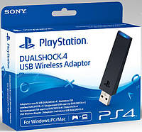 Бездротовий адаптер для геймпада SONY PlayStation Dualshock (9844655)