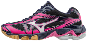 Женские кроссовки волейбольные Mizuno Wave Bolt 6 (W) v1gc1760-72