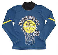 "Гольф для мальчика ""Баскетбол"""