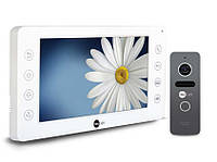 NeoLight KAPPA и NeoLight Solo комплект видеодомофона