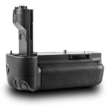 Батарейный блок BG-E6 (аналог) для CANON 5D MARK II