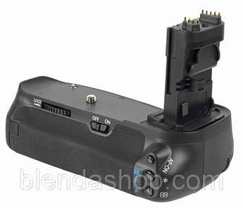 Батарейный блок BG-E9 (аналог) для CANON 60D
