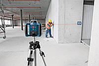 Лазерные нивелиры – новое поколение оборудования