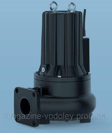 Насос фекальный  VXCm 30/70-F для стационарной установки
