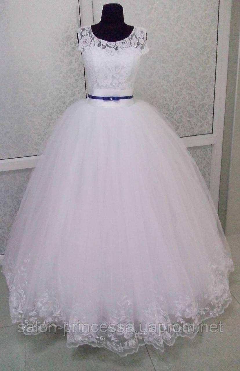 dd522285a60 Свадебное платье