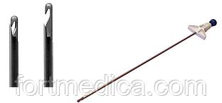Устройство для ушивания троакарных проколов Endo Close (Endo Close)