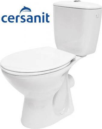 Унитаз-компакт CERSANIT PRESIDENT, фото 2