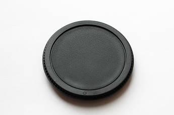 Крышка заглушка для тушки (body) для фотоаппаратов PENTAX, байонет K, PK