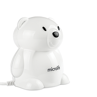 Компрессорный ингалятор Microlife NEB 400 для детей