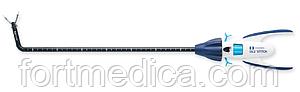 Перезаряжаемый аппарат эндоскопического ручного шва SILS STITCH