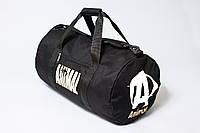 Спортивная сумка - тубус ANIMAL White