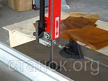 FDB Maschinen MJ 344 Ленточная пила по дереву вертикальный лобзик станок ленточнопильный фдб мж 344, фото 3