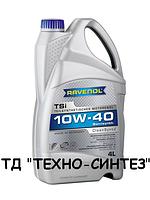 Масло моторное 10W-40 TSi Ravenol (4л)