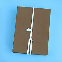 Закладка для книги, которая указывает место, где вы остановились!, фото 1