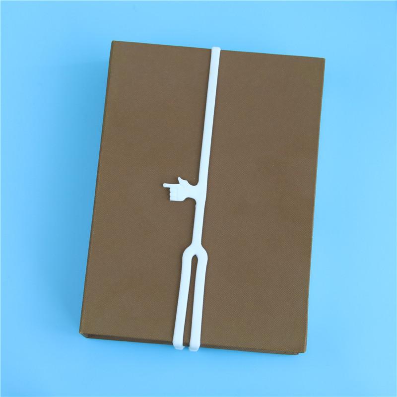 Закладка для книги, которая указывает место, где вы остановились!