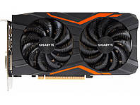 Видеокарта Gigabyte GeForce GTX 1050 Ti GAMING G1 4GB GDDR5 (128 Bit)