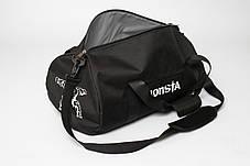 Спортивная сумка - тубус MONSTA, фото 2