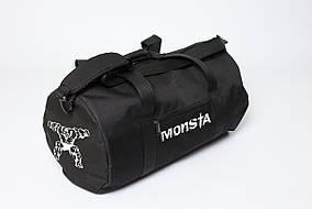 Спортивная сумка - тубус MONSTA