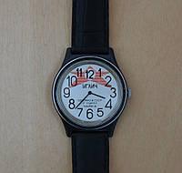 Чайка Углич новые механические часы СССР 1990 год