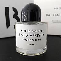 Byredo Bal d'Afrique (Буредо Африканский Бал) парфюмированная вода, 100 мл