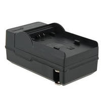 Зарядное устройство DE-A84B (DMW-BTC4) - аналог для Panasonic батарея DMW-BMB9, DMW-BMB9E, DMW-BMB9GK, EN-EL14