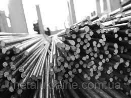 Круг конструкционный 5 мм сталь 3