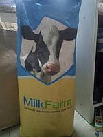 Сухое молоко для телят от 21 дня на развес 1кг MilkFarm