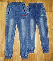 Брюки под джинс для мальчика оптом, F&D, 8-16 лет, № 5400