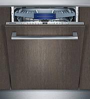 Посудомоечная машина Siemens SN636X01KE (60 см, 13 комплектов посуды, встраиваемая)