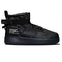 Мужсие кроссовки Nike Air Force 1 Mid