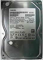 HDD 1TB 7200 SATA3 3.5 Toshiba DT01ACA100 Y212899F, фото 1