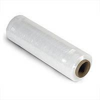 Пленка для обертывания (харчова) Panni Mlada™ 0,29х500 м (1 рул) з полиэтилену прозрачная