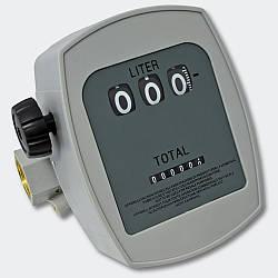 Механічний лічильник для перекички для міні Азс
