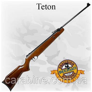 Пневматическая винтовка Beeman Teton (Биман Тетон)