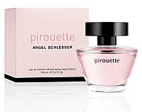 Женская туалетная вода Angel Schlesser Pirouette