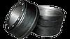 Барабан тормозной, BPW ( 420x180 )