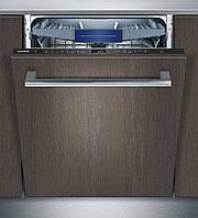 Посудомоечная машина Siemens SN658X00ME (60 см, 14 комплектов посуды, встраиваемая)