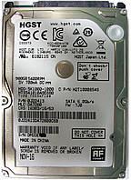 HDD 900GB 5400 SATA3 2.5 Hitachi HTS541010A9E680 DM33EPUK, фото 1