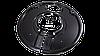 Защита тормозного барабана SAF