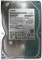 HDD 500GB 7200 SATA3 3.5 Toshiba DT01ACA050 Y20YW3RC, фото 1
