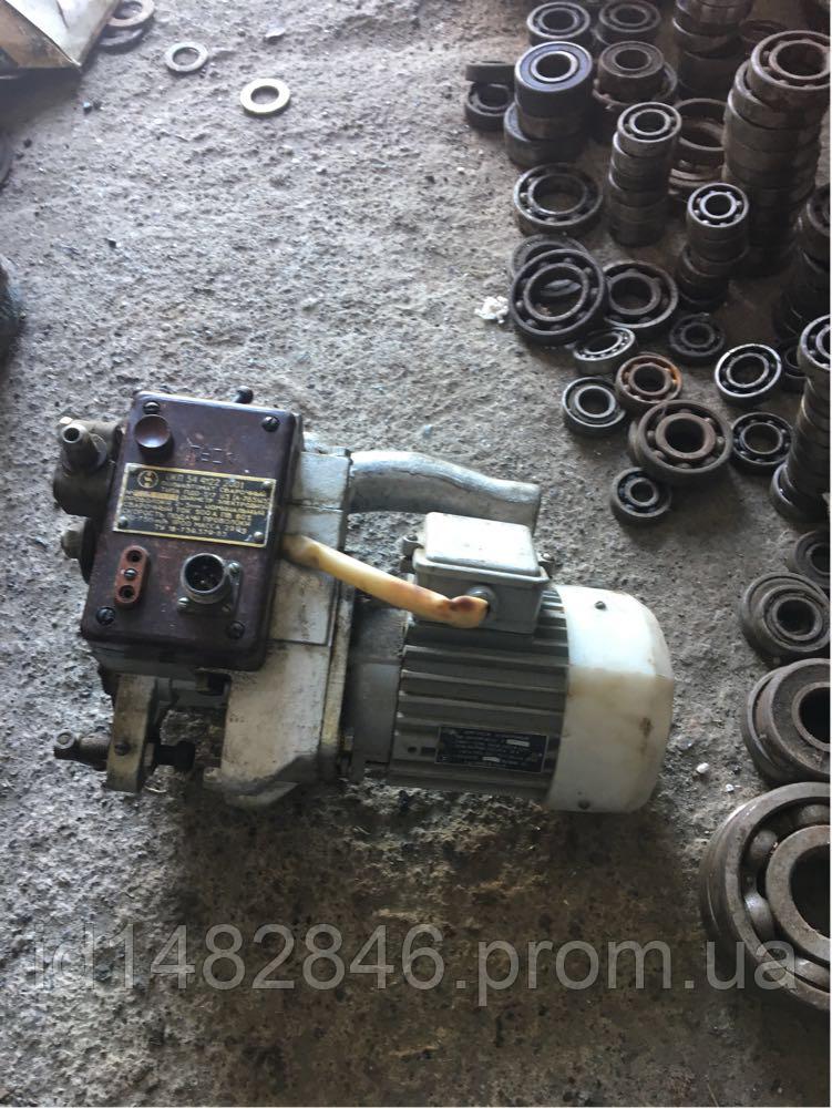 Полуавтомат сварочный ПДО-517